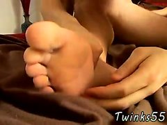 Gay twink pies y culo Dos Twinks Servicio A Jock