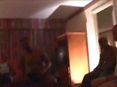Fetish Fun Films - Gabrielle Santini - Bachelor Party