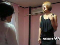 korea1818 - Nerd fucks Korean Babe