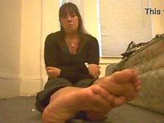 mature feet mules feet sole soles