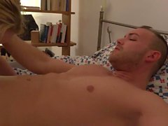 Two german amateurs fuck Part 2
