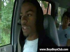 Schwarze Homosexuell Jungen zu demütigen white Twinks Fest 17