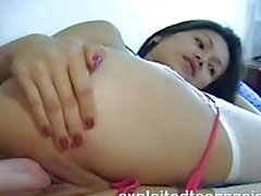Mary Filipino Amateur Bar Girl Gets Cream ...