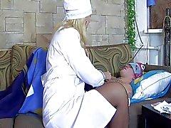 De séduction de la patient à son domicile préoccupe nurs
