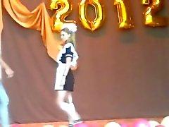 2012 dance