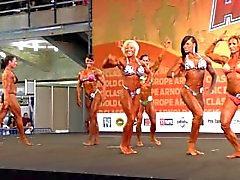 Arnold Classic Europe 2015 Women's Physique 163