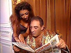 Roberto Malone en La figlia del Barone