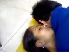 Indian beautiful girl friend having a Quickie