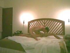 Thai-Teen Meets Big-Cock