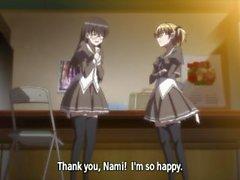 Aki Sora Yume no Naka Episode 1 - English Subs