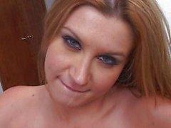 Sara Stone got some big nice tits