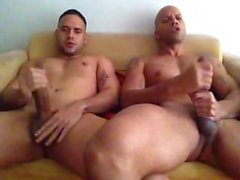 Jay Yaport - TWO BIG COCKS