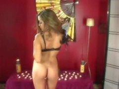 Moist Panties 4 - Scene 1