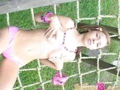 Linda,Colombiana 18