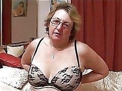Britischen Granny R 20