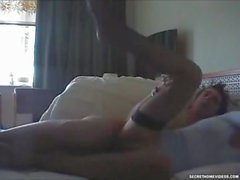 Shy Teenager Sex Homevideo