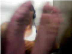 Heterosexuales pies on webcam # cuatrocientas noventa y tres