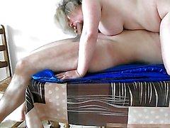 Partie de baise avec Cathy