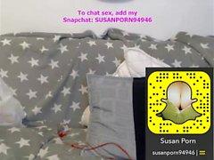 Ebony Live show add Snapchat: SusanPorn94946