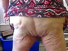 Wigle ass
