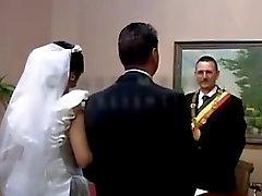 Renata Black Brutaler Hochzeits