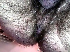 My dark hair no cumshot sorry