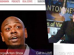 4 The George Anton Show LIVE