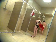 hidden shower 0091