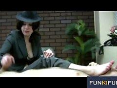 Katie Banks ACCRO À CUM JIZZOHOLICS COMPILATION PARTIE 54