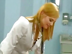 Pacients Get A Fucking Treat From Doctors video-09