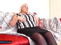 EUROPEMATURE Sami and Amy senior compilation