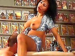 Super Hot Sex voor Oudere Volwassenen