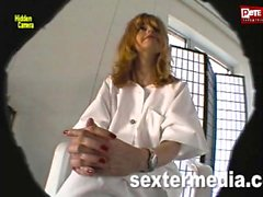 Doctor Sex - Hidden-Cam - Deutsch