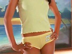 Young Filipina Razel