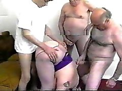 Chessy Moore's Fantasy Pt.2 - VCD-99' Daddies Weekend
