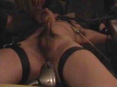 Makine BDSM'den 02 sağım