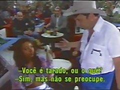Olivia Del Rio's Anal Show.