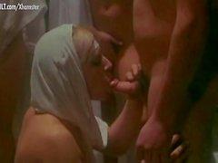 Калигула две Нерасказанная история - Лора Gemser и компания