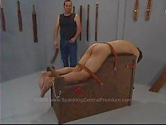 Gino Ass spanking