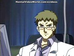 Kekkai 02 hentaivideoworld
