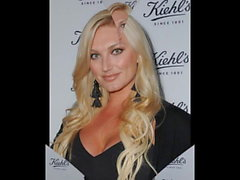 Brooke Hogan Jerk Off Challenge