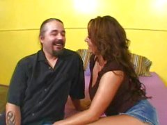 Husband wants to get his wife banged