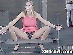 Puttana Nasty A BDSM Naughty And La perversione