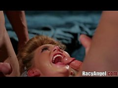 Carter Cruise Wide Open Kayden Kross, Manuel Ferrara, Filthy Rich, Chad Alva, Er