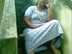Sexy Indian Kerala Busty Aunty Pussy Show