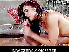 Brazzers - Mischa Brooks - Massage Sex