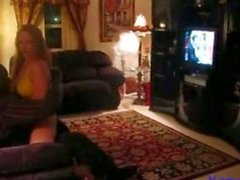 Swingers invite BBC to their home for the wife