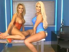 Jenna Hoskins & Lucy Summers 2015-07-24