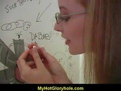 The amazing art of gloryhole 31