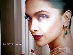 Rare Tribute on Cum Goddess Deepika Padukone